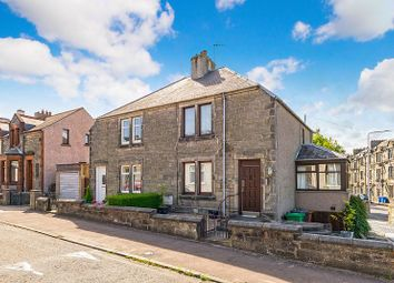 2 bed semi-detached house for sale in 27 South Dewar Street, Dunfermline, Fife KY12