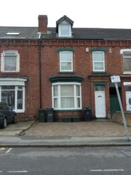 Thumbnail Detached house to rent in Kings Road, Doncaster