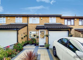 Thumbnail 3 bed terraced house for sale in Millhaven Close, Chadwell Heath