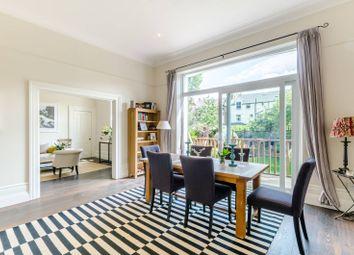 Thumbnail 3 bed flat to rent in Altenburg Gardens, Battersea