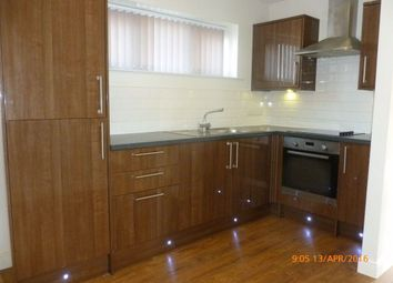 2 bed bungalow to rent in Blackpool Road, Ashton-On-Ribble, Preston PR2