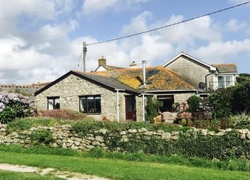 Thumbnail 3 bed barn conversion for sale in Ashton, Helston, Cornwall