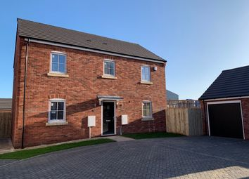 4 bed detached house for sale in Old School Drive, Grove Farm, Kirk Sandall DN3