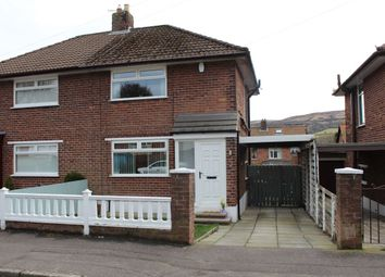 Thumbnail 3 bed semi-detached house for sale in Tobarcooran Avenue, Newtownabbey