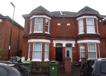 Thumbnail 1 bed terraced house to rent in 101, Livingstone Road, Southampton