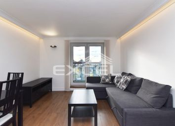 Thumbnail 1 bed flat to rent in Falcon Lodge, Carlton Gate, Admiral Walk