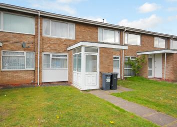 Thumbnail 2 bed maisonette for sale in Rowood Drive, Solihull