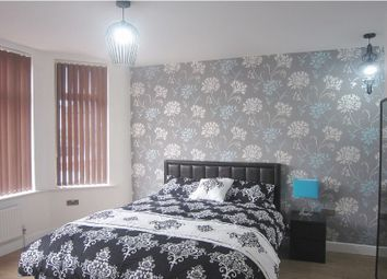Thumbnail 7 bed shared accommodation to rent in Burton, West Didsbury, Bills Included, Manchester