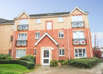 2 bed flat for sale in Shankley Way, St. James, Northampton NN5