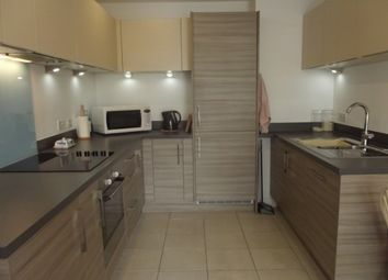 Thumbnail 2 bed flat to rent in Millennium Promenade, Bristol