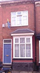 Thumbnail 4 bedroom terraced house to rent in North Road, Selly Oak