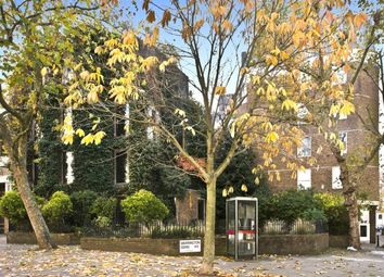 Thumbnail 2 bed flat to rent in Manor House Court, 11 Warrington Gardens, Warwick Avenue, London
