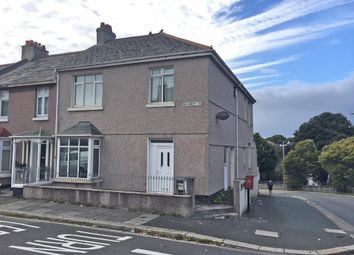 Thumbnail 2 bedroom flat for sale in Ground Floor Flat, 6 Beaumont Street, Plymouth, Devon