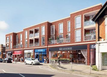 Thumbnail 1 bed flat for sale in High Street, Cobham