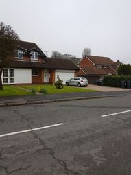 Thumbnail 1 bed flat to rent in Sir Alfreds Way, Sutton Coldfield