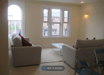 Thumbnail 1 bedroom flat to rent in Nantwich Road, Crewe
