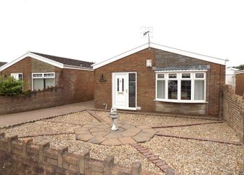 Thumbnail 2 bed detached bungalow for sale in Pentre Afan, Baglan Moors, Port Talbot, Neath Port Talbot.