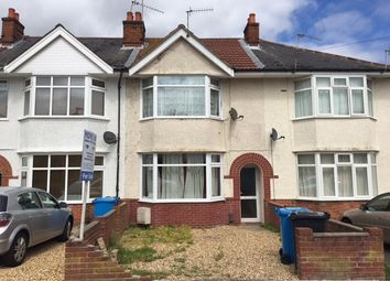 Thumbnail 3 bedroom terraced house for sale in Alcester Road, Poole