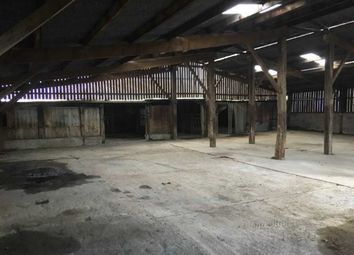 Thumbnail Commercial property to let in Stonehouse Farm, Llanfyllin, Powys