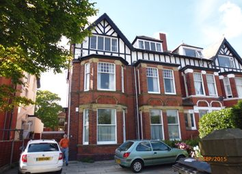 Thumbnail 2 bed flat to rent in Duke Street, Southport