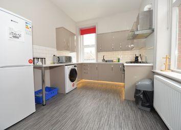 Thumbnail 3 bed flat to rent in Furzedown Road, Highfield, Southampton