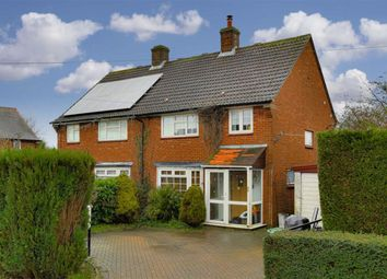 3 bed semi-detached house for sale in Rookery Way, Tadworth, Surrey KT20