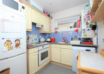 Thumbnail 1 bed flat for sale in Bower Way, Burnham, Slough