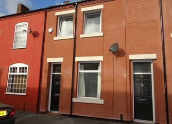 Thumbnail 2 bed terraced house for sale in Selwyn Street, Leigh, Lancashire