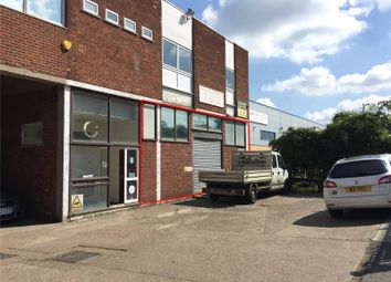 Thumbnail Light industrial to let in Han House, Harvey Road, Basildon, Essex