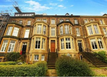 Thumbnail 1 bed flat for sale in Priors Terrace, Tynemouth, Tyne And Wear