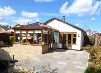 Thumbnail 3 bed detached bungalow for sale in Maplewood Close, Leyland