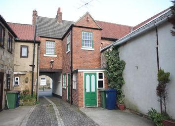 Thumbnail 2 bedroom terraced house for sale in Westgate, Guisborough