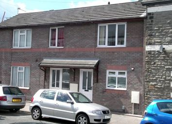 Thumbnail 2 bed terraced house to rent in Coburn Street, Cathays, Cardiff