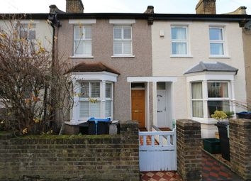 Thumbnail 2 bed terraced house to rent in Norman Road, Wimbledon, London