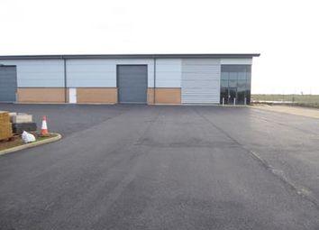 Thumbnail Light industrial to let in Unit 2, Dakota Court, Amy Johnson Way, Blackpool Business Park, Blackpool