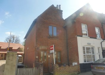 Thumbnail 2 bed detached house for sale in High Street, East Malling, West Malling