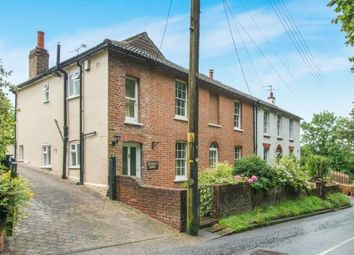 Thumbnail 4 bed semi-detached house for sale in Tanyard Hill, Shorne, Gravesend, Kent