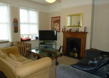 Thumbnail 4 bedroom flat to rent in Victoria Road, Exmouth