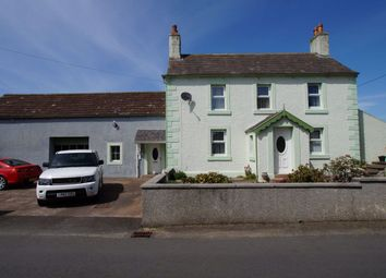 Thumbnail 3 bed detached house to rent in South View, Moorhouse, Wigton