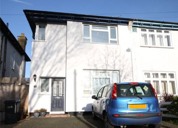 3 bed semi-detached house to rent in Walsingham Road, Enfield EN2