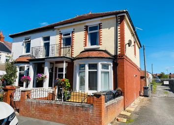 2 bed semi-detached house for sale in Aylesbury Avenue, Blackpool FY4