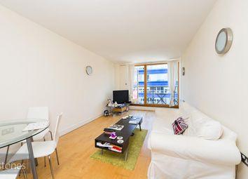 Thumbnail 1 bedroom flat to rent in Chalk Farm Road, Chalk Farm, London