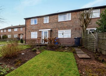 Thumbnail 2 bed flat for sale in St. Quentin Close, Derby