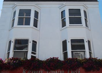 Thumbnail 7 bed maisonette to rent in St Georges Road, Kemp Town, Brighton