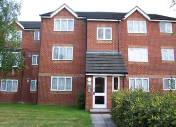 Thumbnail 1 bed flat to rent in Leigh Hunt Drive, Southgate