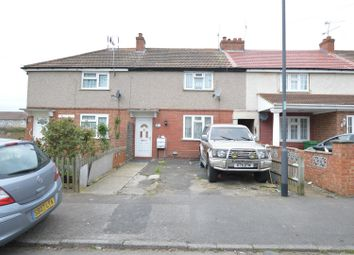 Thumbnail 3 bed terraced house for sale in Lydford Avenue, Slough