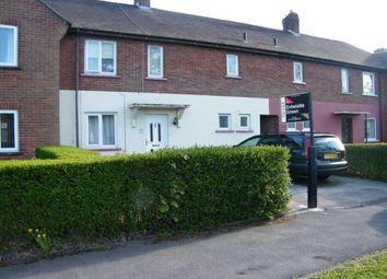 Thumbnail 3 bedroom terraced house to rent in Larches Lane, Ashton-On-Ribble, Preston