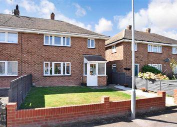 3 bed semi-detached house for sale in Farrar Road, Birchington, Kent CT7