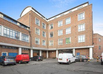 Thumbnail 2 bed flat to rent in Grange Yard, Bermondsey, London