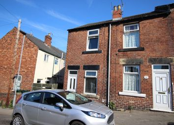 Thumbnail 2 bed property to rent in Bond Street, Wombwell, Barnsley